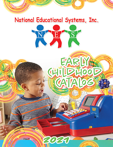 2021 Early Childhood Catalog