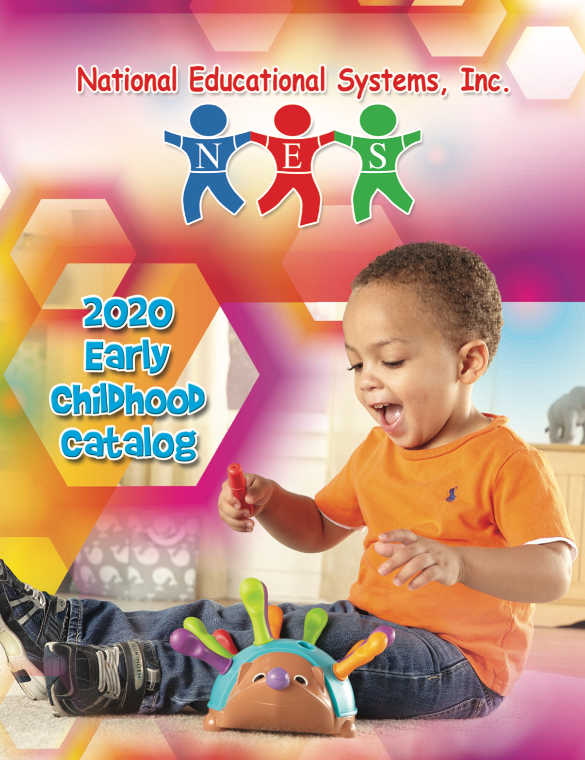 2020 Early CHildhood Catalog